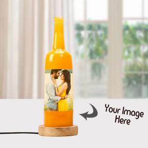 Personalised Glowing Lamp