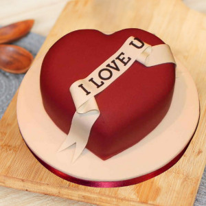 Cake For Your Love