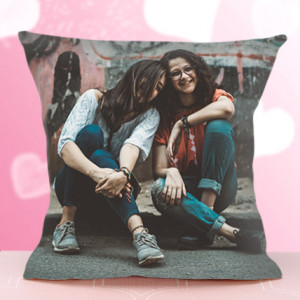 Mom n Me Personalised Cushion