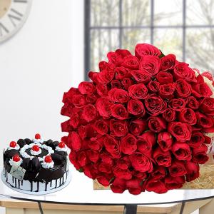Roses Fascination