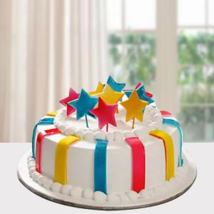 Special Celebration Cake