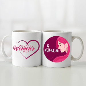 Specially For Her Mug