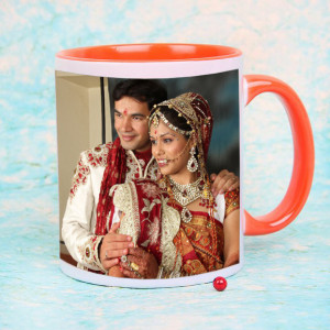Sweet Memories Personalised Mug