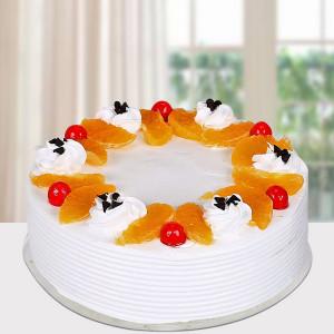 Yummy Fruit Cake