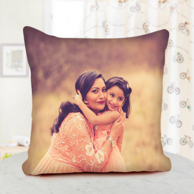 Adorable Personalised Cushion
