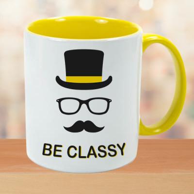 Classy Mugs
