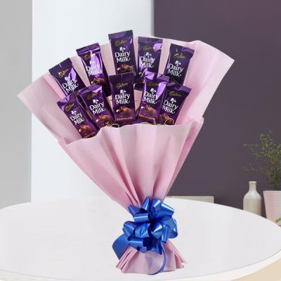 DairyMilk Bouquet