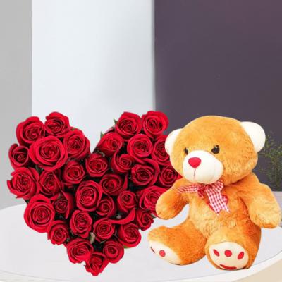 Heartfelt Love