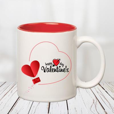 Love Letter Valentine Mug
