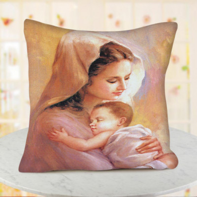 Mother's Love Personalised Cushion