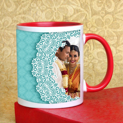 Beautiful Moments Personalized Mug