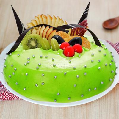 Rich Fruit Cake