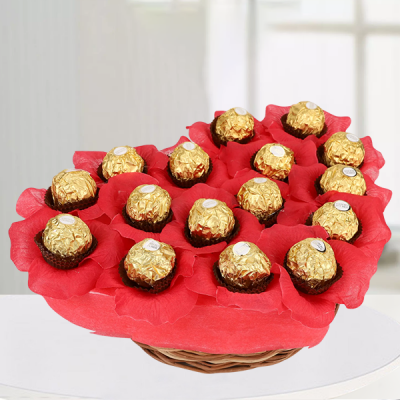 Rocher Heart