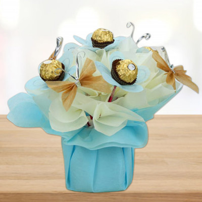 Rocher Love