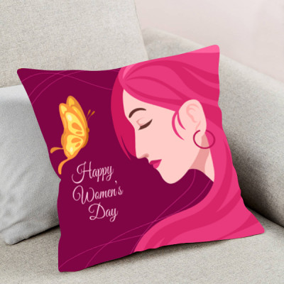 Specially For Her Cushion