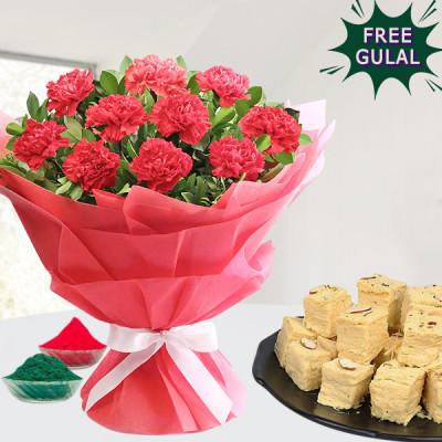 Sweet Holi Gift