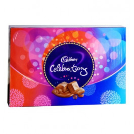 Cadbury Celebrations Gift Pack