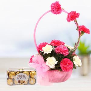 Ferrero Rocher Bloom