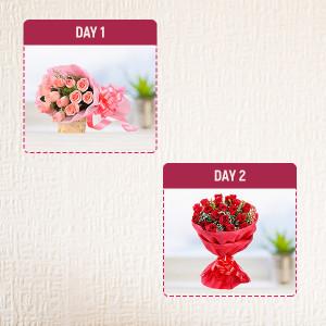 2 Days Valentine Love Serenades