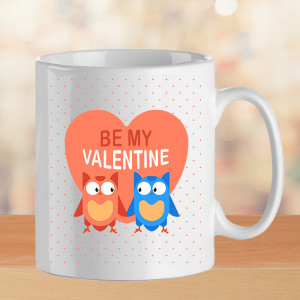 Be My Valentine Mug