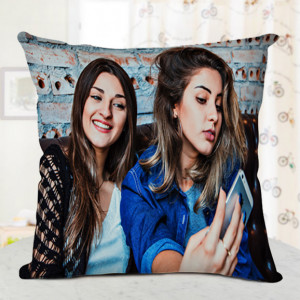 Beautiful Memories Personalised Cushion