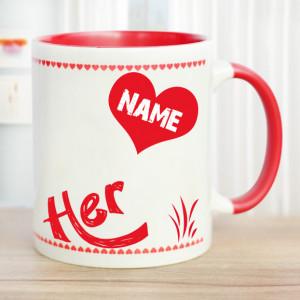 Forever Her Mug