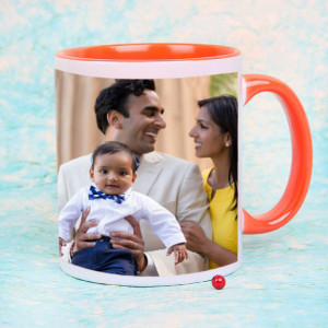 Cute Family Coffee Mug