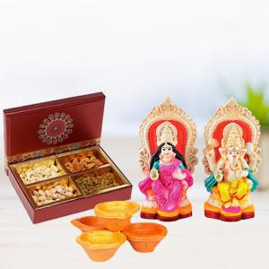 Glory of Diwali
