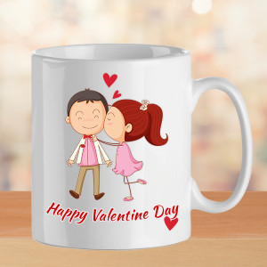 Happy Valentine's Mug