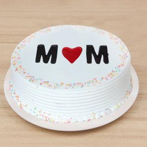 Mom's Love Cake