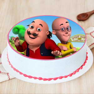 Motu Patlu Amusement