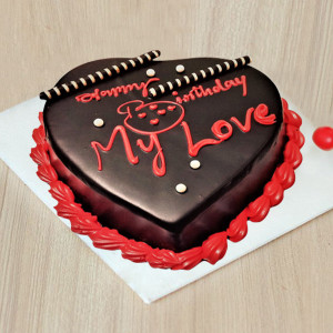 My Love Mom Cake