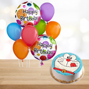Perfect Birthday Surprise