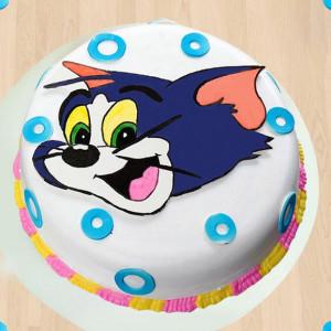 Tom Cake