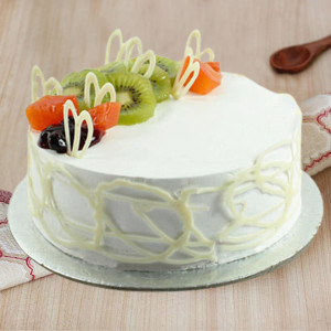 Ultimate Fruit Cake