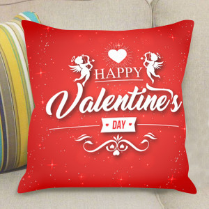 Valentine's Day Cushion