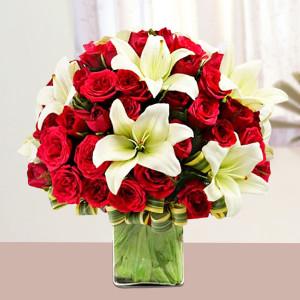 Vase of Elegance