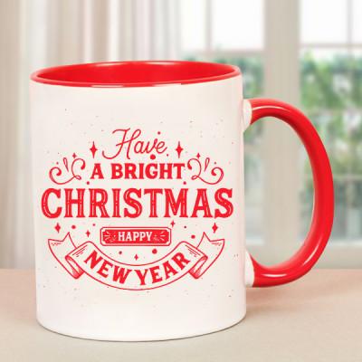 Bright Christmas Mug