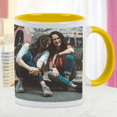 Personalised Mug For My Super Mom