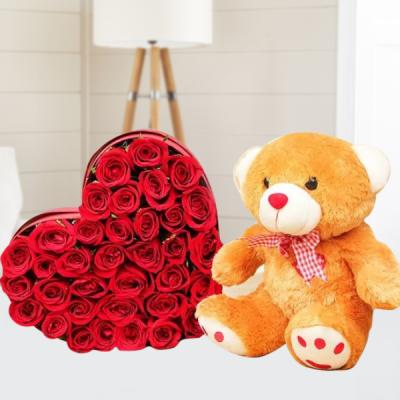 Heartfelt lover