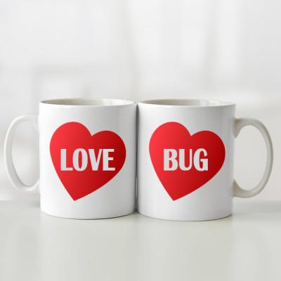 Love Bug Mug