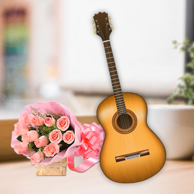 Love Music and Roses