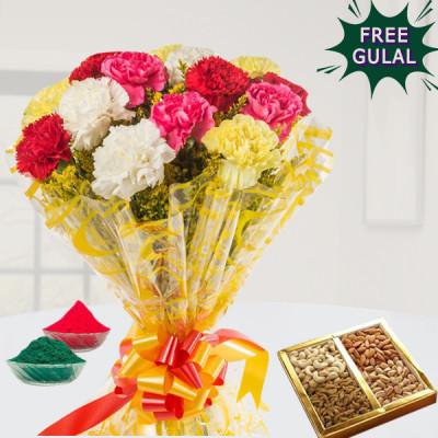 Lovely Holi Gift