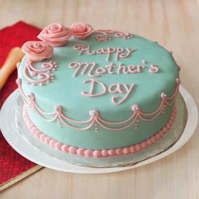Mother's Day Designer Cake