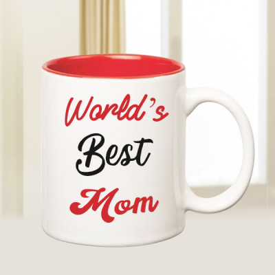 Mug For Best Mom
