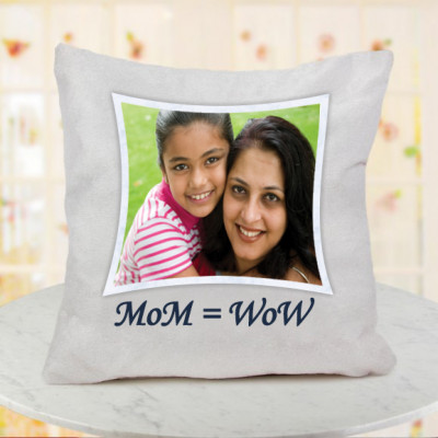Special Mom Personalised Cushion