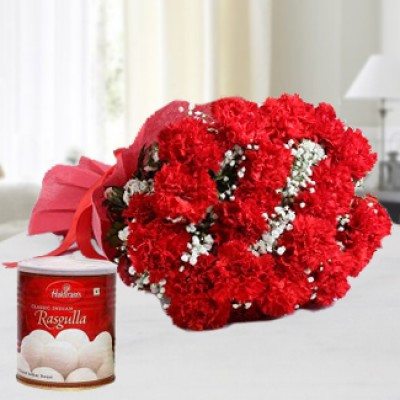Sweet Floral Gift